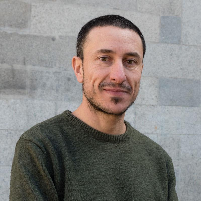 José Ángel Díaz Blanco