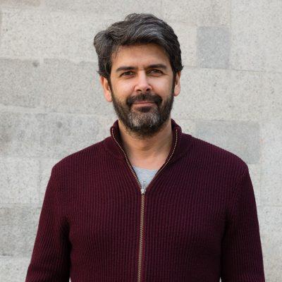 Pedro Moreno García
