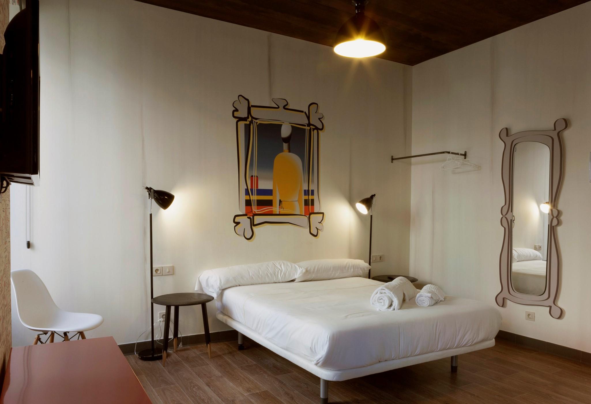 Escuela de Español foto hostels