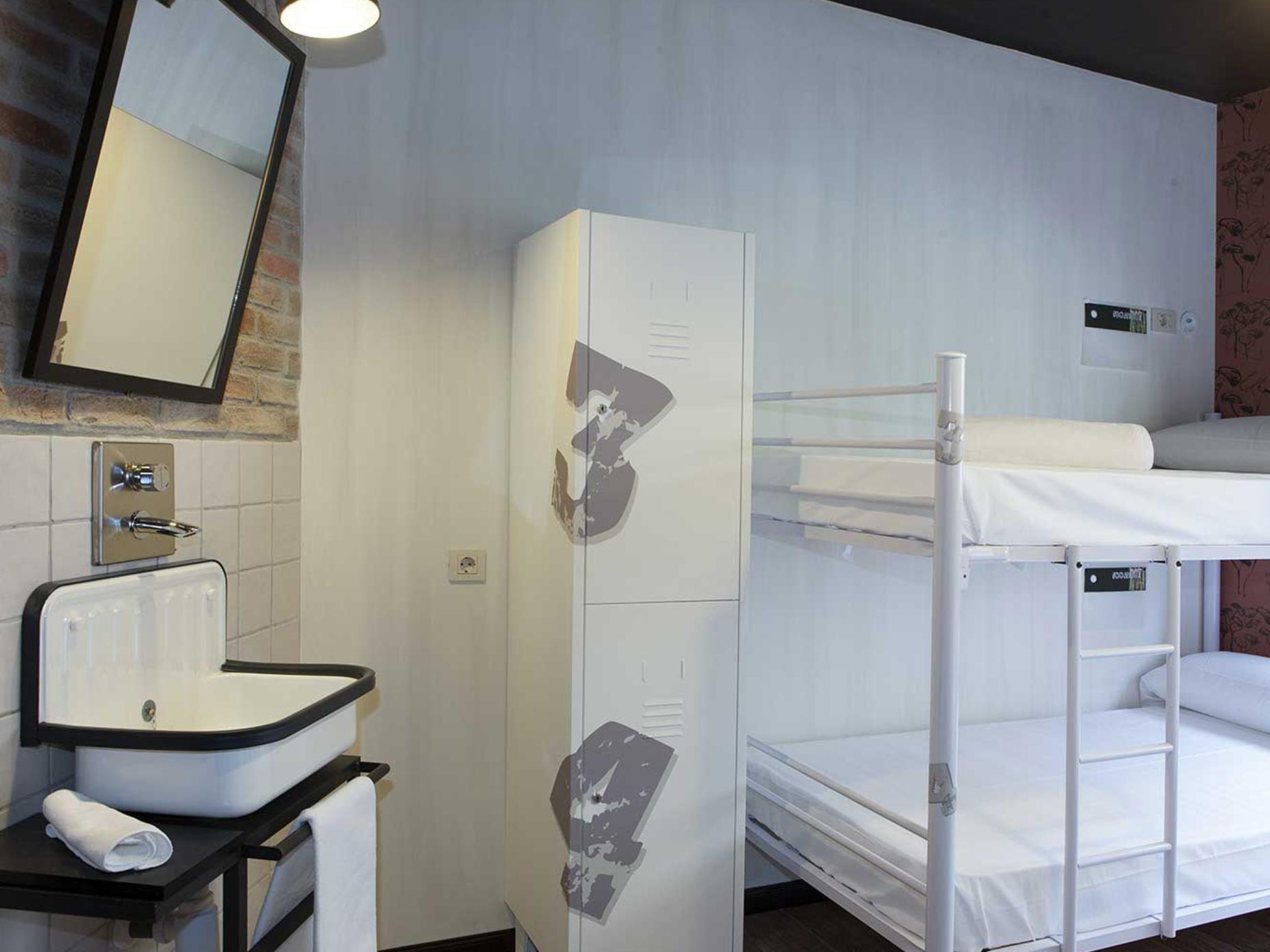 Escuela de Español room007 01