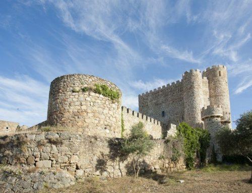 La ruta de los castillos de la Comunidad de Madrid en la Edad Media