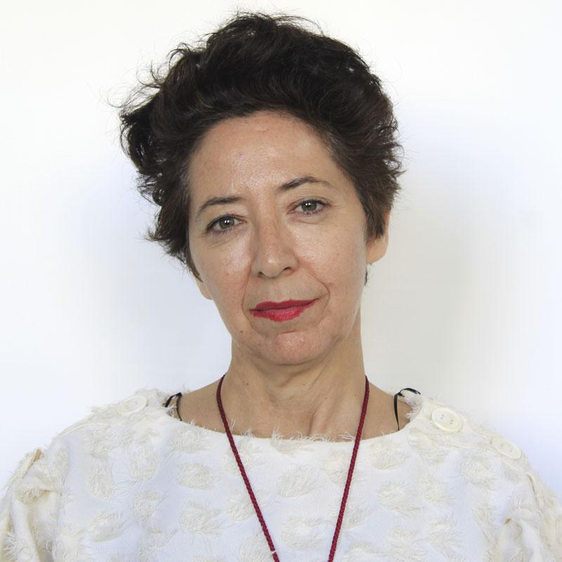 Francisca de Borja Pardo