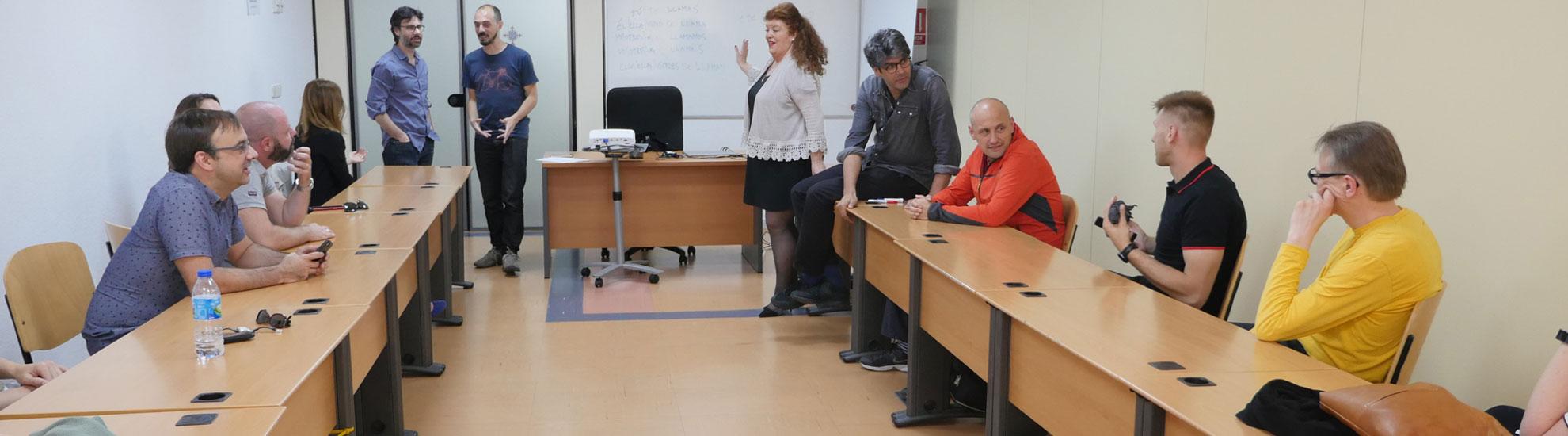 Escuela de Español spanish school santa barbara 03