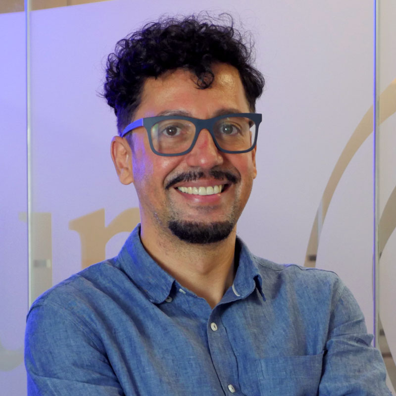 Arturo Pérez