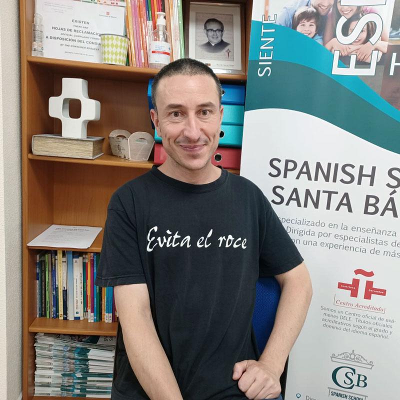 José Ángel Díaz