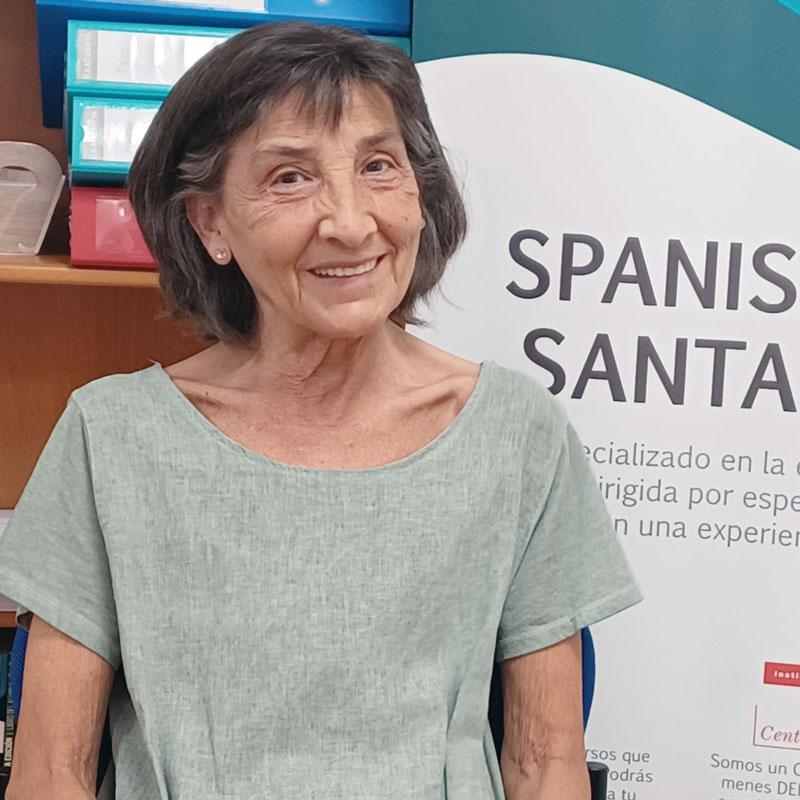 María Luisa Oñate
