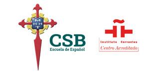 Escuela de Español Santa Bárbara Logo